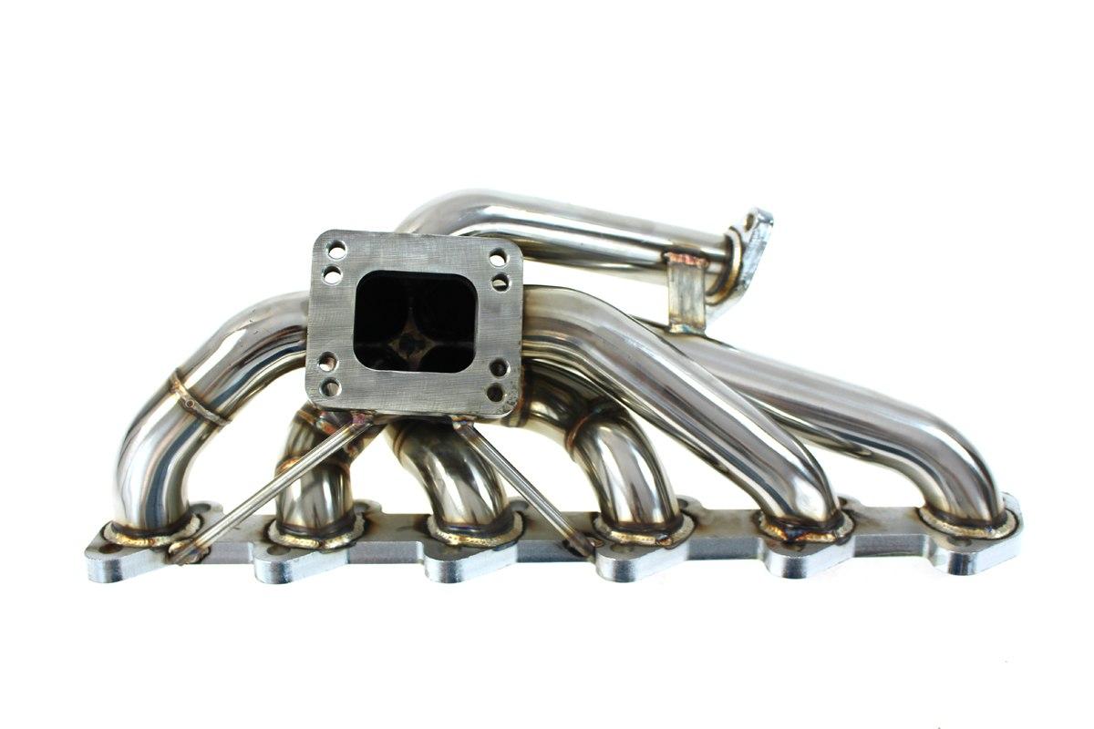 Kolektor wydechowy BMW E30 320I 325I T25/T3 - GRUBYGARAGE - Sklep Tuningowy